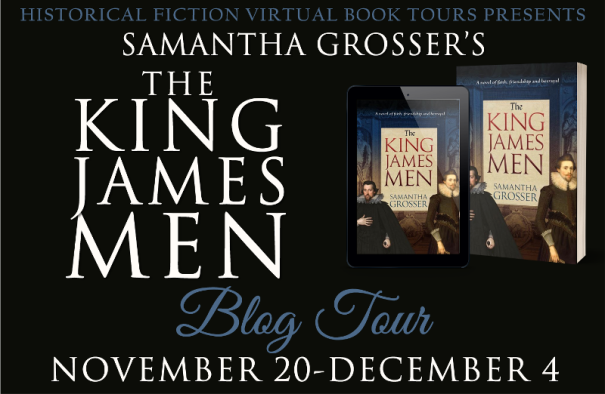 04_The King James Men_Blog Tour Banner_FINAL