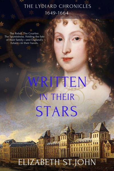 02_Written in Their Stars